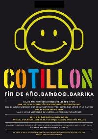 cotillon bamboo 2009-2010